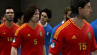 Video UEFA EURO 2012, Trailer de Anuncio