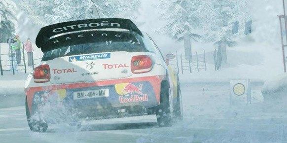 WRC 3 an�lisis