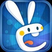 Carátula de Kung Fu Rabbit - iOS