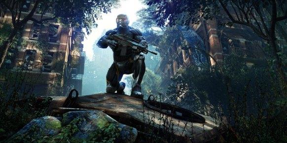 Crysis 3: Crysis 3: Imaginando