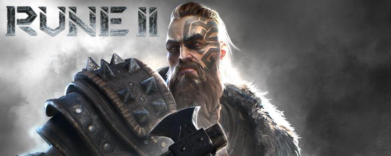 Acción vikinga decepcionante. Rune merecía un mejor regreso