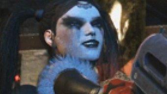 Batman Arkham City - Harley Quinn: Debut Trailer