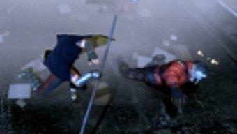 Batman Arkham City - Harley Quinn: Gameplay: Combates y Gadgets (Spoilers)