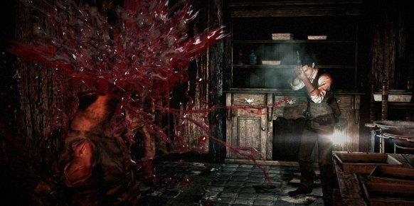 The Evil Within: The Evil Within: Impresiones