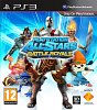 PlayStation All-Stars Battle PS3