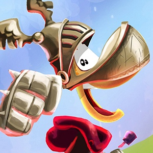 Rayman Legends An�lisis