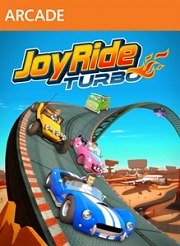 Joy Ride Turbo Xbox 360