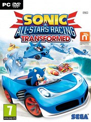 Sonic & All-Stars: Transformed PC