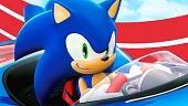 ¡A correr! Sega trabaja en un nuevo juego de carreras de Sonic