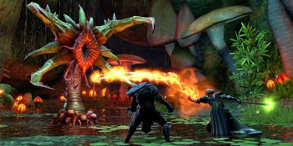 Elder Scrolls Online: Impresiones E3 2012