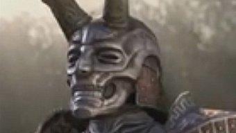 Elder Scrolls Online: This is Tamriel Unlimited