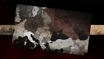 Video Company of Heroes 2, Mapa Multijugador Rostov (DLC Gratuito)