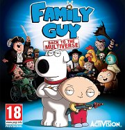 Family Guy: Back to the Multiverse PC
