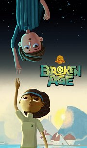 Carátula de Broken Age - PC