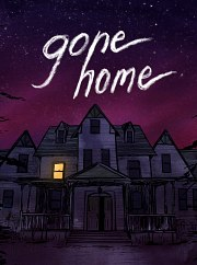 Carátula de Gone Home - Xbox One