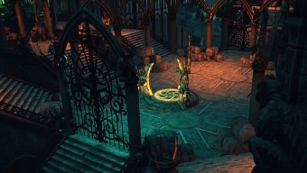 Adventures of Van Helsing, Hunters Lair Trailer