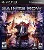 Saint's Row 4 PS3