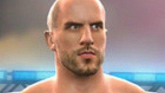 Video WWE 13, Contenidos Descargables