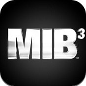 Carátula de Men in Black 3 - iOS
