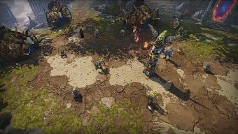 Video Divinity: Original Sin, Spring is Coming
