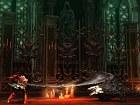 Pantalla Castlevania: Mirror of Fate