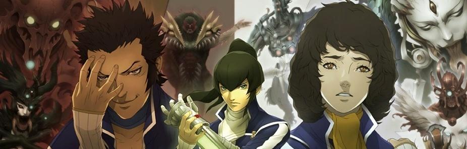 Análisis Shin Megami Tensei IV