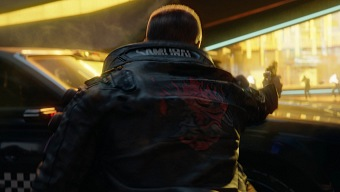 ¿Por qué quiero ser un auténtico cabronazo en Cyberpunk 2077?