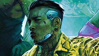 CD Projekt desvela cuándo empezó a crear Cyberpunk 2077
