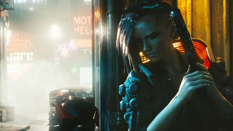 Tráiler E3 2019 de Cyberpunk 2077, ¡y ya tenemos fecha de lanzamiento! (PC, PS4, XOne) Cyberpunk-4918013