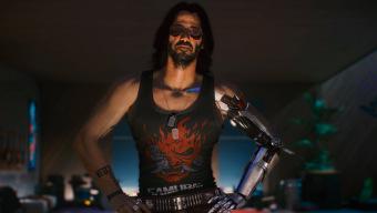 ¿Te preocupa que Cyberpunk 2077 se retrase? En CD Projekt ya se han pasado el juego con platino en PS4