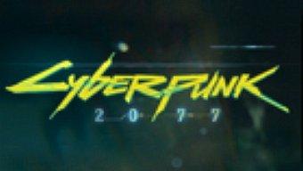 Cyberpunk 2077: Title Release