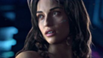 Video Cyberpunk 2077, Teaser Trailer