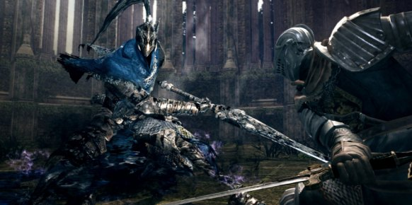 Dark Souls Artorias of the Abyss