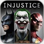 Carátula de Injustice: Gods Among Us - iOS