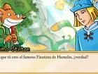 Imagen PSP Geronimo Stilton 2