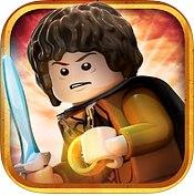LEGO El Señor de los Anillos iOS