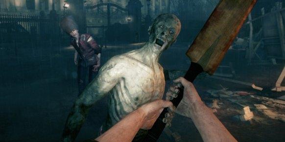 Zombi U: Zombi U: Impresiones E3 2012