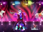 Pantalla Just Dance 4