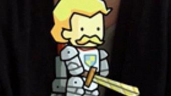 Scribblenauts Unlimited: Anuncio