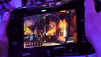 Nintendo Land: Gameplay: Captura E3 2012