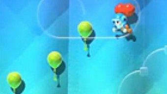 Nintendo Land: Balloon Trip Breeze Trailer