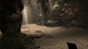 Video Dead island: Riptide, Gameplay: Caverna