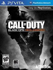 Black Ops: Declassified