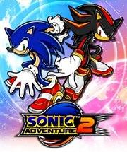 Carátula de Sonic Adventure 2 - PS3