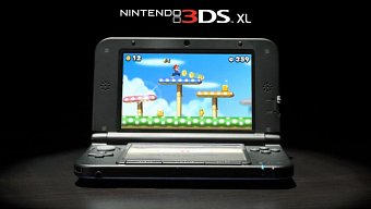 Nintendo 3DS XL, Comparación con 3DS