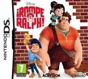 ¡Rompe Ralph! DS