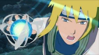 Naruto Ultimate Ninja Storm 3: Primer contacto