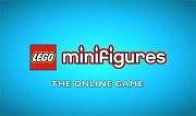 LEGO Minifigures MMO Web