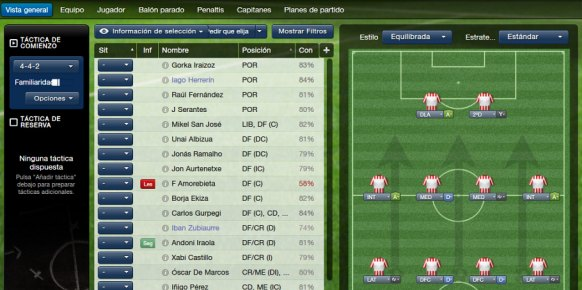 Football Manager 2013 análisis