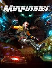 Carátula de Magrunner: Dark Pulse - Xbox 360